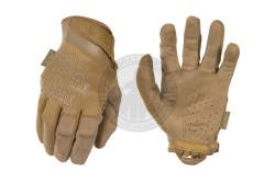 Mechanix Wear - Specialty, 0,5mm, Handske, Coyote..