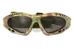 Gitterbrille Camo (Small)..