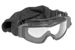 ESS - Profile TurboFan Goggles, Sort..