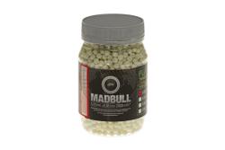 Madbull - 0,20g  2000 stk. Bio Tracer PLA Grøn..