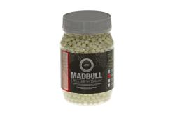 Madbull - 0,25g  2000 stk. Bio Tracer PLA Grøn..
