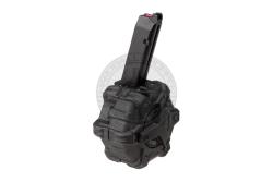 AW - Tromle magasin VX-Serie / TM / G-serie GBB 350 kugler..