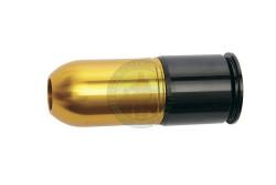 ASG *Granat, 40mm 90 skud, stor..
