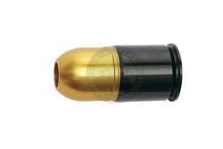 *Granat, 40mm 65 skud, lille..