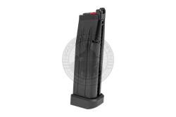 Armorer Works - Magasin, HX-Series, Sort, 30 skud, GBB..