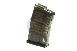 VFC - Magasin, H&K HK417D Midcap 100rds..
