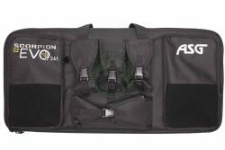 ASG Gevær taske, Scorpion EVO 3 - A1 Carbine/B.E.T/HPA..