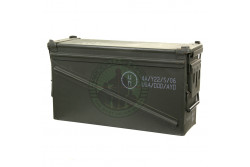 HBSIMP  - Ammunitionskasse til 32/50 stk. 40mm..
