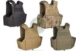 Miltec - Carrier Vest, Laser Cut..
