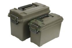 HBSIMP  - Ammunitionskasse sæt, Plastik..
