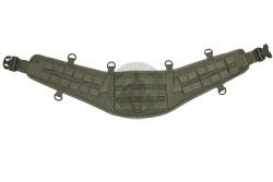 TF-2215 Molle combat belt, Ranger Green..