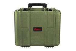 Nuprol - Hard Case Medium, Grøn..