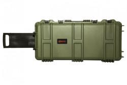 Nuprol - PNP Hard Case Medium, Grøn..