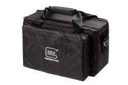 Glock - Range Bag 4 Pistoler..