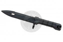 Pirate Arms - AKM Rubber Training Bayonet Dummy, Sort..