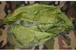 fleece tæpper grøn