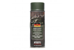FOSCO - Spraymaling, 400ml DDR Grøn RAL6003..