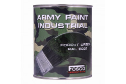 FOSCO - Maling, 1000ml Forest Green..