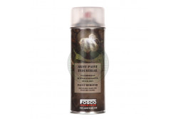 FOSCO - Spraymaling fjerner, 400ml..
