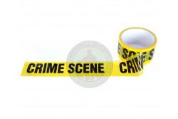 Minestrimmel, Crime Scene, 30 meter..