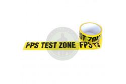 Minestrimmel,FPS test zone, 30 meter..