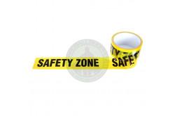 Minestrimmel, Safety, 30 meter..