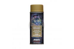 FOSCO - Spraymaling, 400ml Flecktarn Grøn..