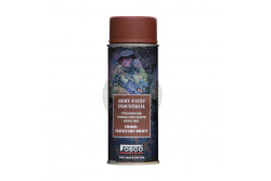 FOSCO - Spraymaling, 400ml Flecktarn Brun..