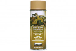FOSCO - Spraymaling, 400ml Brun beige..