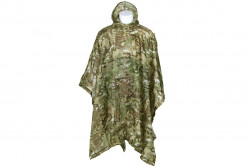 101 INC - Poncho ripstop DTC Multicam..