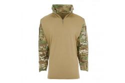Combat Shirt MultiCamo ..