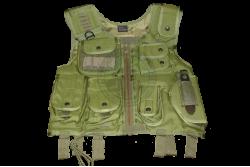 Strike Systems - SWAT-vest..