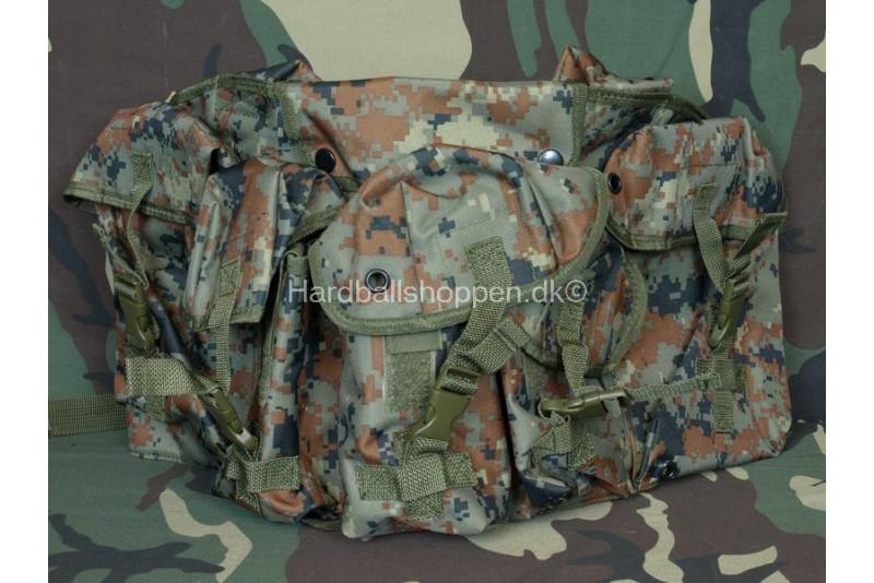 Army vadsække | Militærkøjesække og dufflebags | Army Star