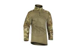 ClawGear Operator Combat Shirt, Multicam..