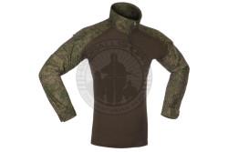 Invader Gear - Combat Shirt, Digital Flora..