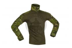Invader Gear - Combat Shirt, Multicamo Trope..