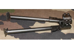 King Arms - Støtteben, til montering på løb fra 15-21mm..