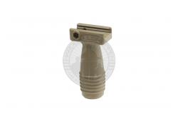 CAA Tactical SVG Short Vertical Grip, Sand..