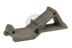 Magpul Original Equipment - Angled Fore Grip (AFG), Flat Dar..