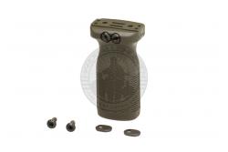 Magpul Original Equipment - MOE RVG Grip, Oliven..