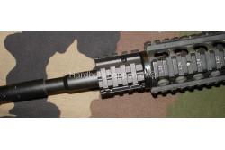 UTG - Front RAIL til M4/M15-16 modeller..