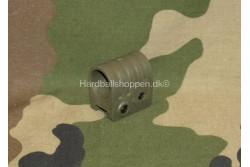 King Arms - Taktisk lygteholder til Rail Oliven..