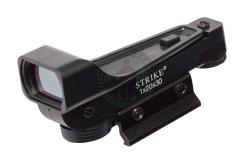 Dot sight, rød, 20x 30mm, 21 mm montage..