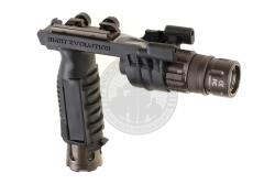 Night Evolution - Lygte, M900V, Weaponlight, Sort..