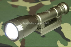 Night Evolution - Lygte, M620P, Scout Weaponlight, FDE..