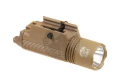 Union Fire Company - M3 Q5 LED Tactical Illuminator, Desert..