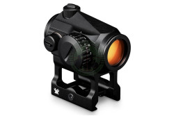 Vortex -  Crossfire Red Dot (2MOA) (RS sigte) 2020 udgave..