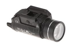 Streamlight - TLR-1 HL, 1000 Lumen, Sort..