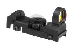 Pirate Arms - Rødpunktsigte, Reflex..