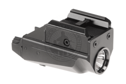 Klarus - GL1 Taktisk pistol lygte, 600 Lumen, Strobe..